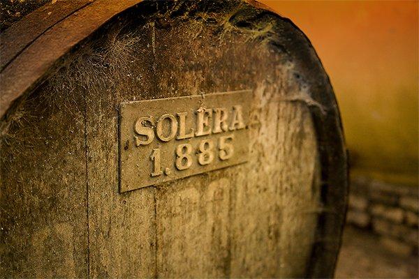 Bodegas Andrade es una bodega centeneria de Huelva donde encontrarás los vinos más selectos con D.O.