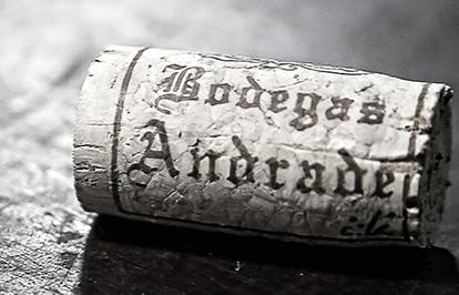 Bodegas Andrade, tradición familiar en Andalucia