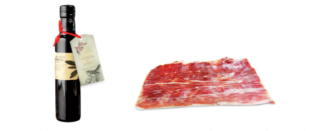 Productos gourmet andaluces para regalar en boda a los invitados