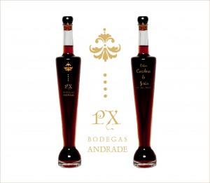 En Bodegas Andrade encontrarás una gran selección de mini botellitas personalizadas o replicas de nuestro mejor vino, ideal para entregar como obsequio en bodas u otras celebraciones