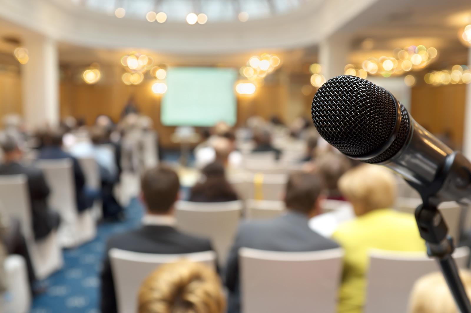 Organizar salones para eventos, 5 claves y trucos para conseguir exito