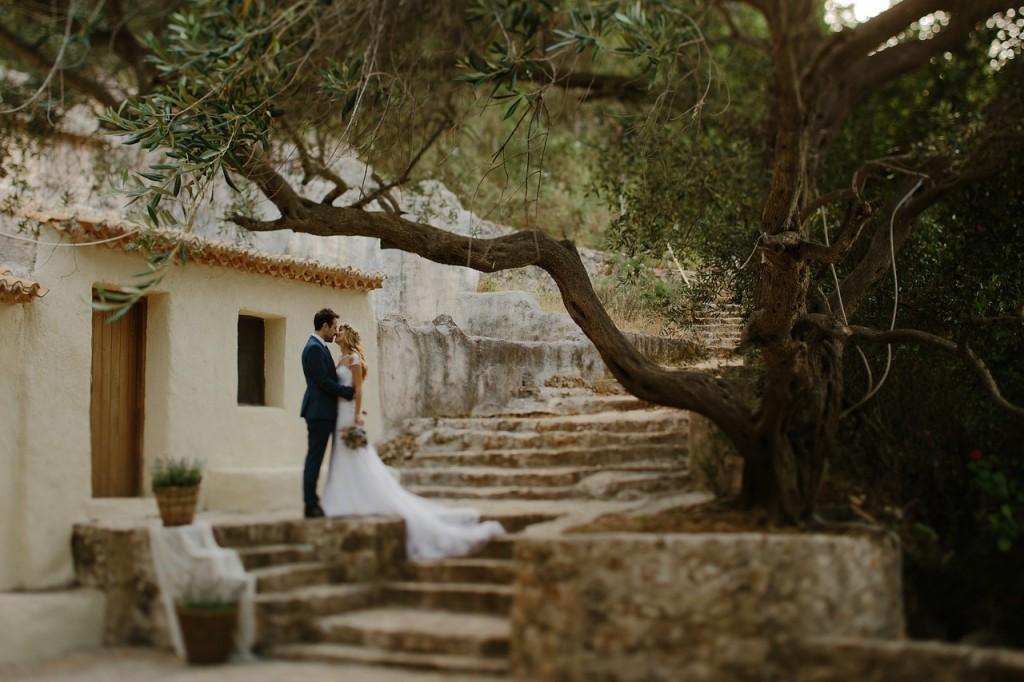 Bodas en cortijos o haciendas privadas con carácter rustico