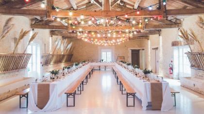Bodegas andrade banquete de bodas